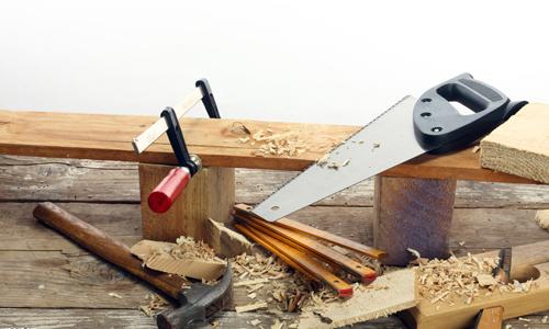 木材切削的基本理论