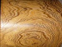 家具木材介绍-鸡翅木