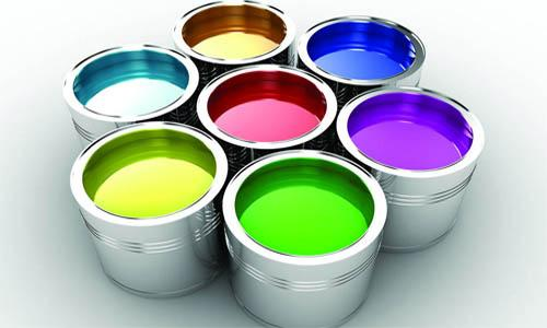 水性环保涂料行业概况及现状