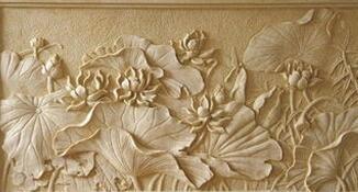 木工雕刻机浮雕培训教程