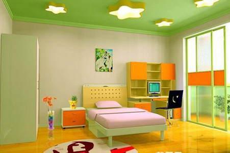 儿童家具市场渐热 企业如何把握商机