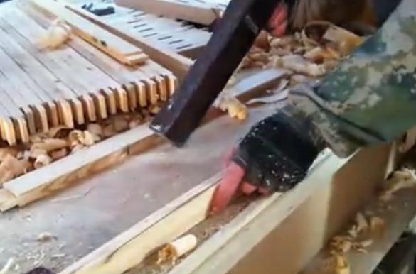 木工刨子用法