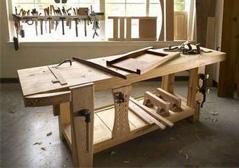 基础木工操作技能