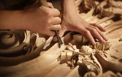 7个细节发现木工的好坏,验收的时候自己心知肚明