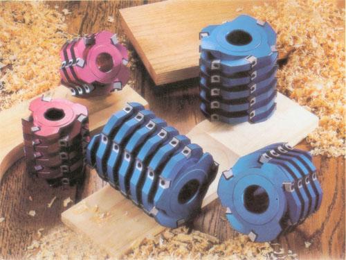 家具生产如何选用木工刀具