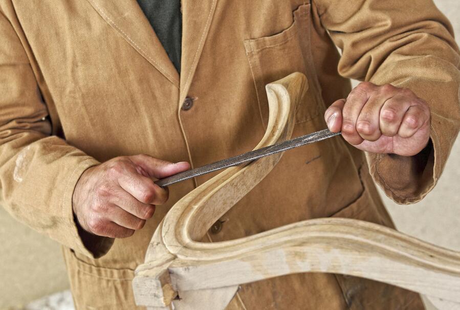 实用技术木工