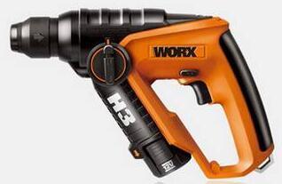 怎样安全高效地使用电动工具