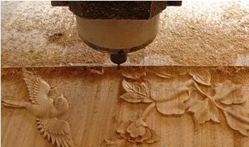 木工雕刻机怎么使用能提高工作效率?
