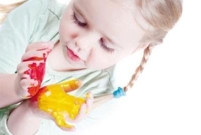 水性涂料成为家具、儿童玩具主流用漆