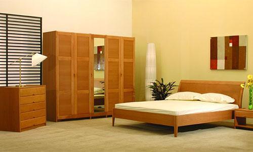 家具出口规模和效益稳步提升