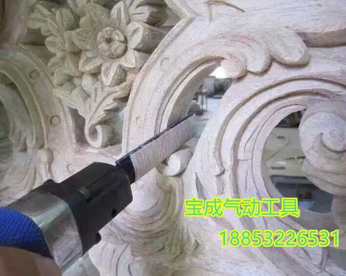 青岛宝成安气动工具有限公司