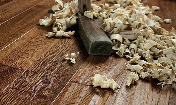 橡木(红橡、白橡)和橡胶木介绍及比较