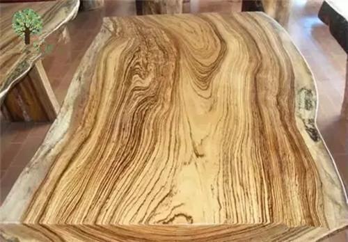 乌金木是什么?乌金木和乌木是一种木材吗?