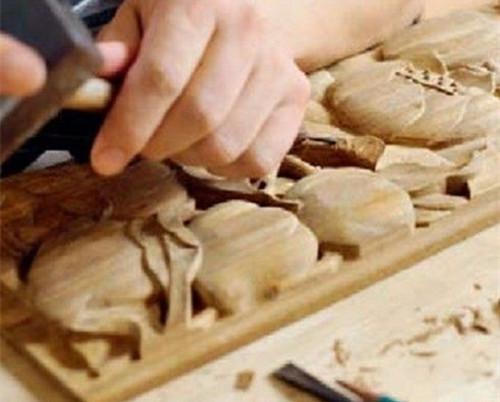 实木家具如何进行木结构设计呢?