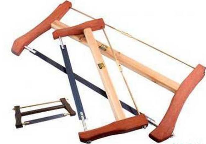 什么是木工手工锯