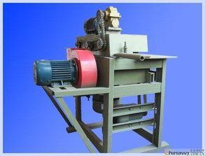 四面刨机器如何使用螺旋木工刀具