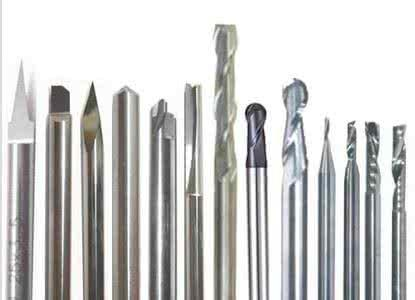 如何鉴定木工雕刻机刀具质量