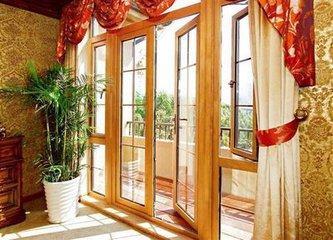 木门窗的施工工艺和施工要点