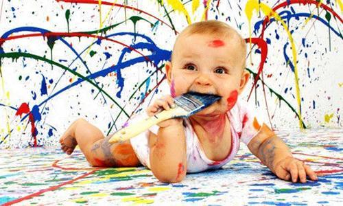 水性涂料成儿童家具新宠 市场潜力大