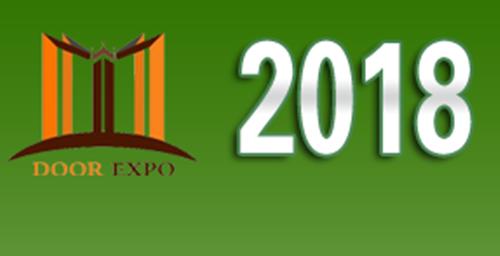 CSDE-2018第九届中国(上海)国际门业展览会