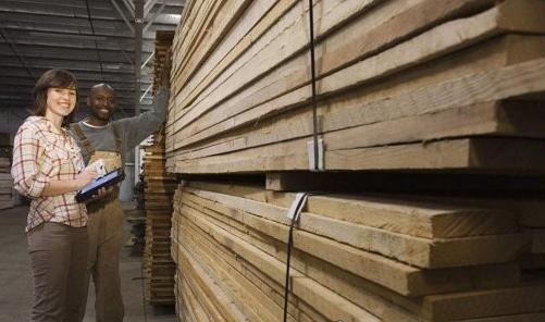 利比里亚木材业市场前景广阔