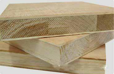 中国出口退税增加的详细木材产品清单
