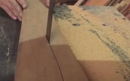 厂家定制和木工做出来的家具, 到底有什么不同?