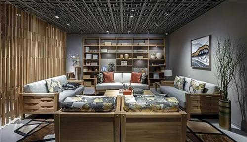 新零售大潮下,家居实体店和电商终将跨越鸿沟走向融合