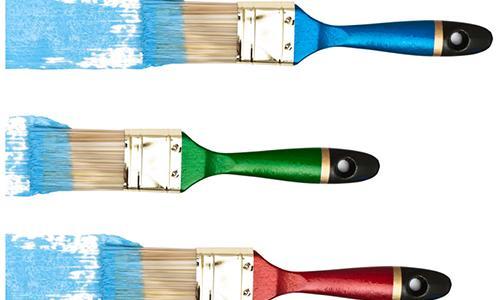 涂料水性化符合国际涂料科技发展趋势