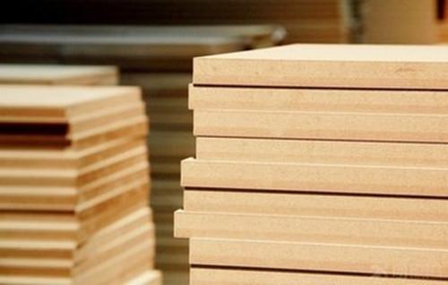 家居市场需求扩大 带动木材消耗
