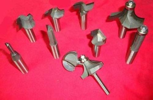 木工刀具行业专利资讯:耐磨木工钻头
