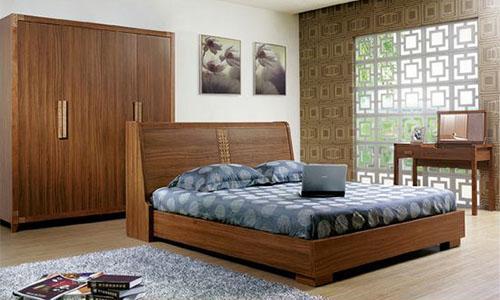 实木衣柜门变形的4大原因及处理方法