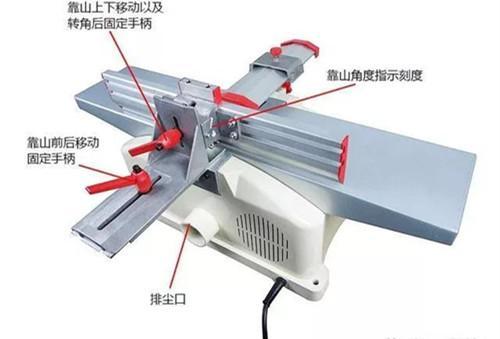 关于木工平刨的安全技术措施,使用木工机械必懂知识