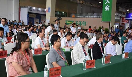 如约而至——第九届中国临沂国际木业博览会隆重召开