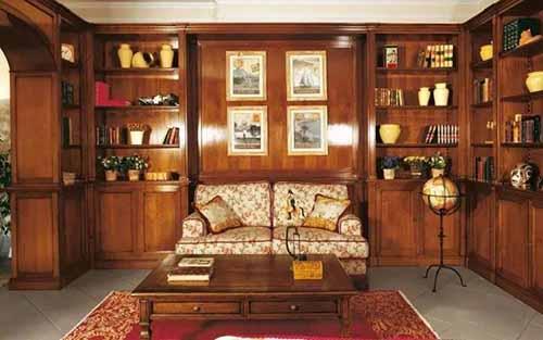 环保家具成为热门环保家具比传统家具优势在哪?