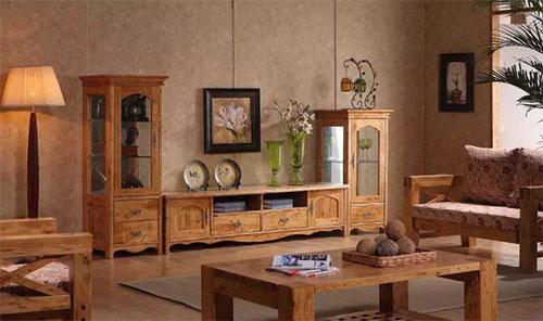 实木家具中什么样的木材比较好?