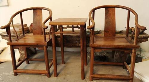 实木家具选哪种木材做的好?