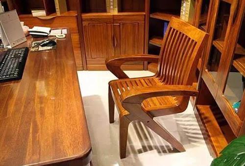 买这四种实木家具,不仅美观耐用,而且最具收藏价值!