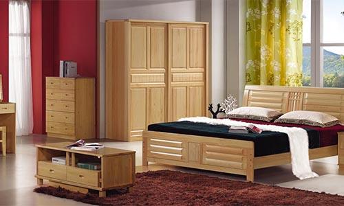 橡木家具有哪些优点?
