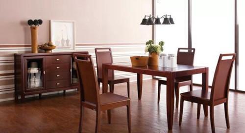 实木家具怎样选购,这几点你需要注意一下!