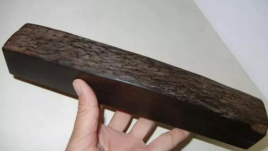 黑檀、乌木、阴沉木的联系与区别