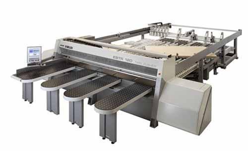 济南威力木工机械有限公司