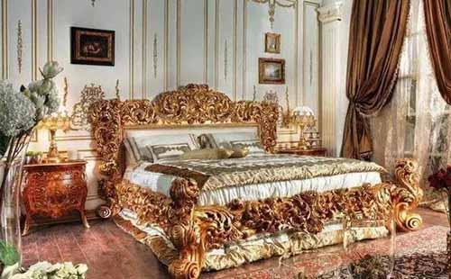 欧式家具和美式家具,别再傻傻分不清!