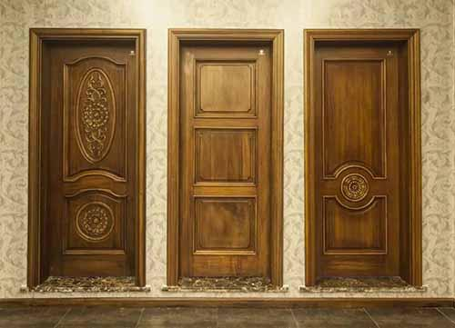 定制木门安装前后该注意些什么?