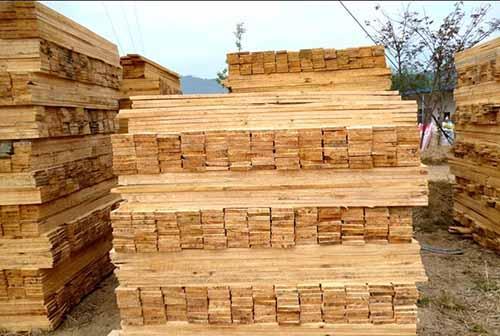 木材板材人注意了!九月开始板材或将全面迎来上涨期!
