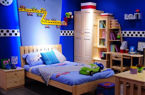 """儿童家具和成人家具标准""""差不多""""?其实差太多!"""