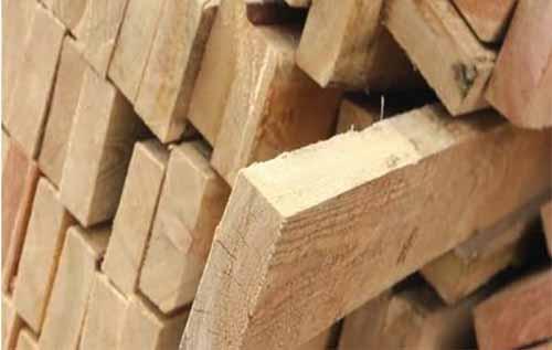 木材加工业促进林业生态发展